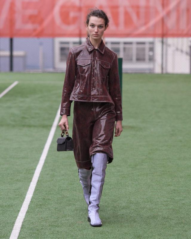 Semana de la Moda en Copenhague