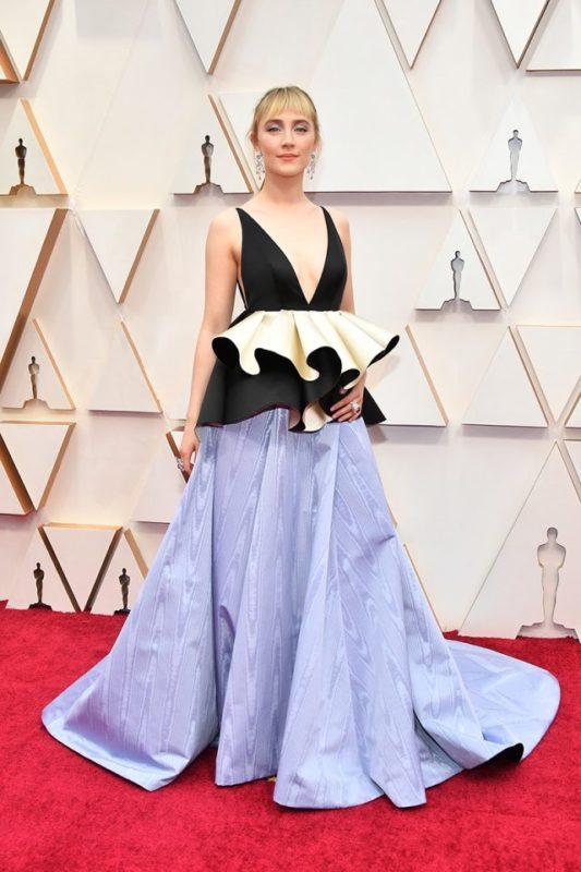 Saoirse Ronan Oscars 2020