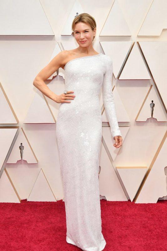 Renée Zellweger Oscars 2020